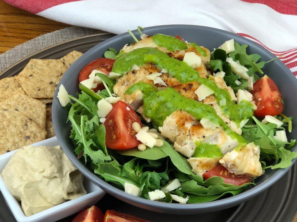 Patchwork Farms Summer Salad